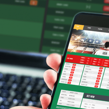 How to choose a betting software