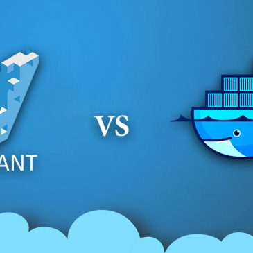 When to use Vagrant vs Docker