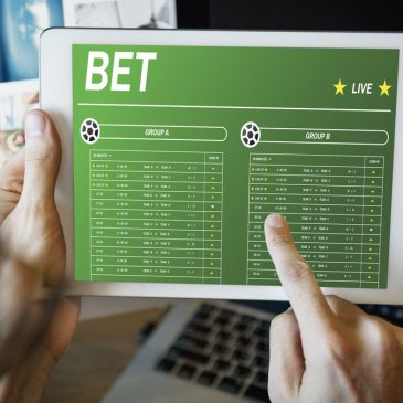 Sports betting what is it?