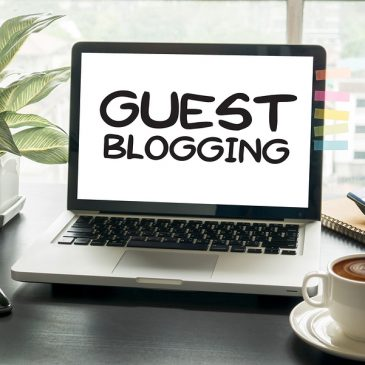 Welcome to Guest Blogging 101