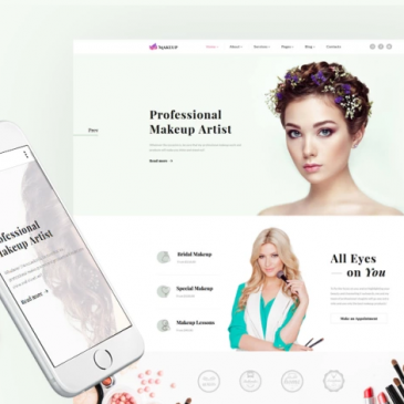 Website audit for the beauty Industry: key criteria