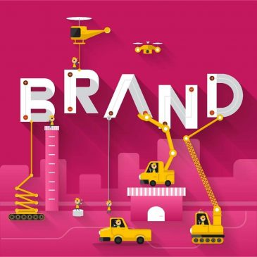 How to Build Your Own Brand From Scratch