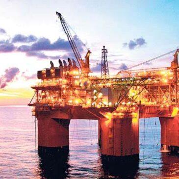 Natural gas supply in Ukraine