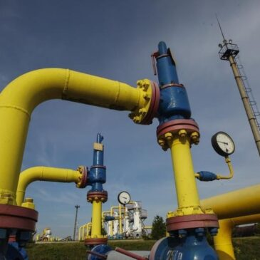 How to buy natural gas