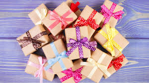 Features of choosing a good business gift